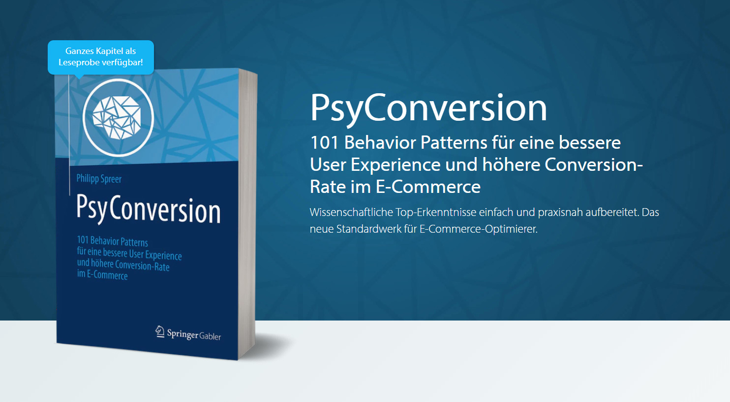 Behavior Patterns — PsyConversion